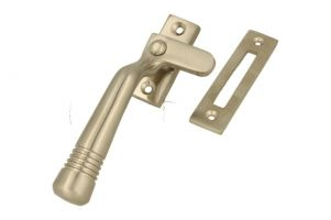 Window fastener (1915) satin nickel right